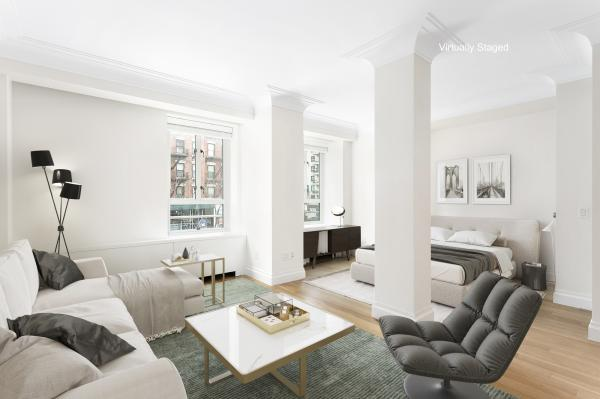 Manhattan House 200 East 66th Street Unit A305 Studio Apt For