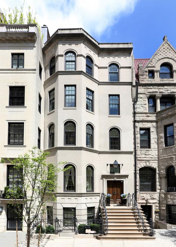 3 East 94th Street, Unit HOUSE - 6+ Bed Apt for Sale for