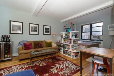Kensington House, 200 West 20th Street, Unit 702   Studio Apt For Sale For  $499,000 | CityRealty
