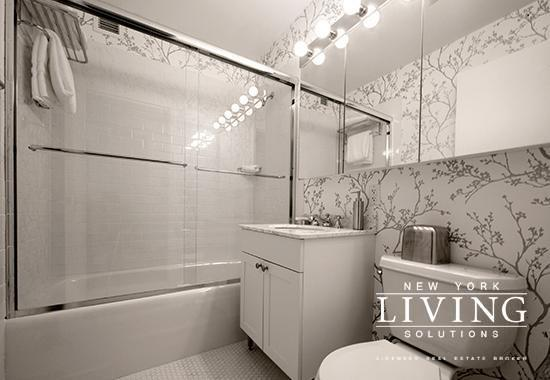 2 Gold Street, Unit 2308 - 1 Bed Apt for Rent for $3,595