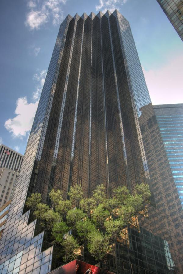 Trump Tower 721 Fifth Avenue Unit 38d 1 Bed Apt For Sale For 2 997 500 Cityrealty