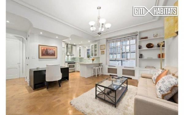 The Ansonia 2109 Broadway Unit 5160 2 Bed Apt For Rent 5 800 Cityrealty