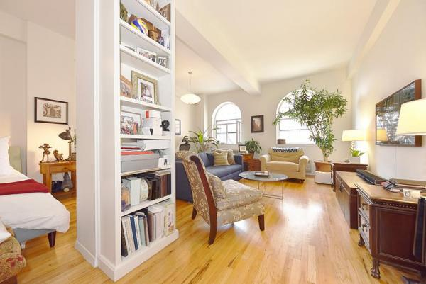 160 West 16th Street, Unit 5K - 1 Bed Apt for Rent for