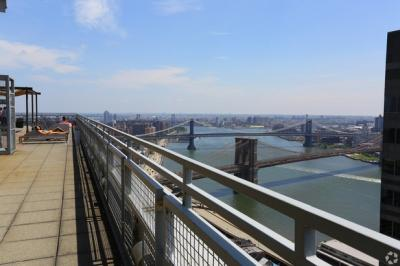 200 Water Street, Unit 915 - 2 Bed Apt for Rent for $5,675   CityRealty
