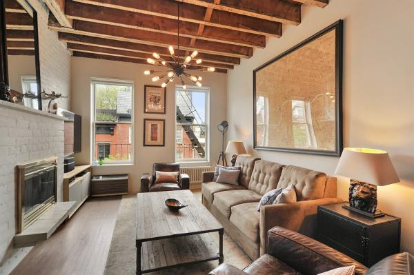 281 west 11th street apt 4 5c sales info cityrealty for West village apartment for sale