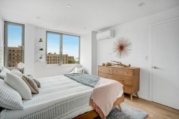 The Ammann 48 Pinehurst Avenue Unit 48D 48 Bed Apt For Sale For New 2 Bedroom Apartments For Sale In Nyc Concept Interior