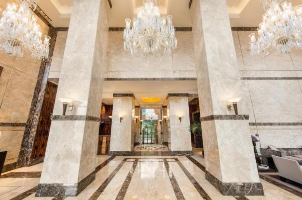 Trump World Tower 845 United Nations Plaza Apt 49c S Info Cityrealty