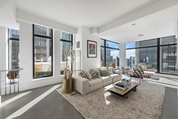 101 Wall Street, Unit PHA - 3 Bed Apt for Sale for $4,995,000