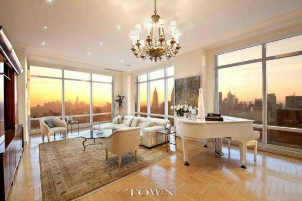 Trump World Tower 845 United Nations Plaza Unit 78c 3 Bed Apt For 7 995 000 Cityrealty