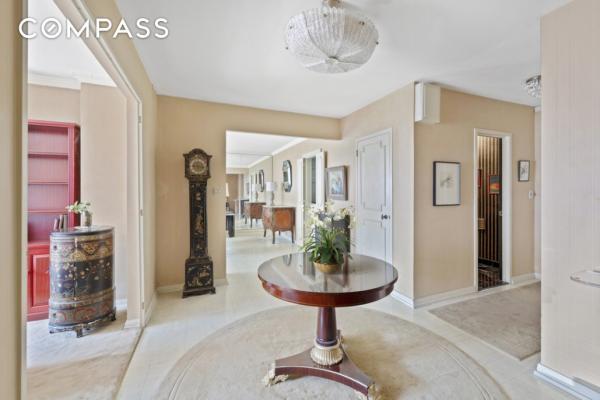650 Park Avenue, Unit 8E - 1 Bed Apt for Sale for $1,150,000