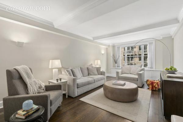 Devonshire House, 28 East 10th Street, Apt  8A - Sales Info