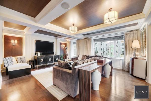 Devonshire House, 28 East 10th Street, Unit 4E - 4 Bed Apt for Sale