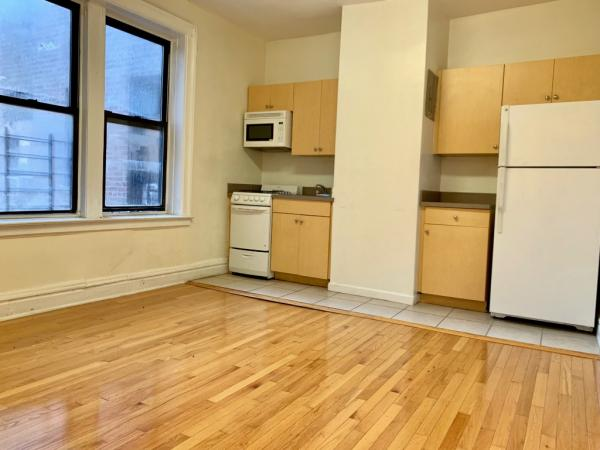 25 Arden Street, Unit 32 - 1 Bed Apt for Rent for $1,557 | CityRealty
