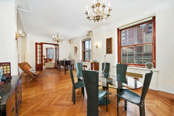 The Ansonia 2109 Broadway Unit 677 4 Bed Apt For Rent 17 000 Cityrealty