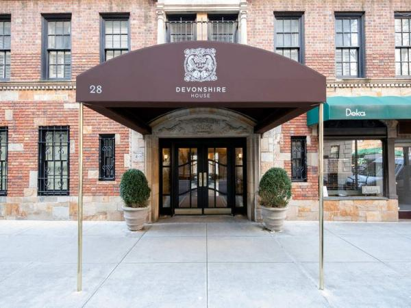 Devonshire House, 28 East 10th Street, Unit 11C - 1 Bed Apt