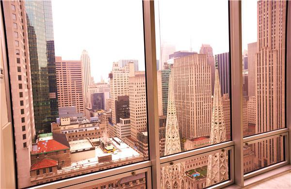 olympic tower 641 fifth avenue apt 24e sales info cityrealty