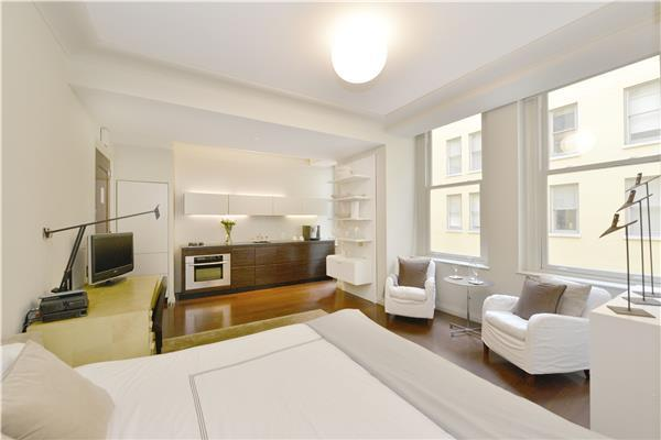 Cipriani Club Residences, 55 Wall Street, Unit 635 - Studio Apt for ...