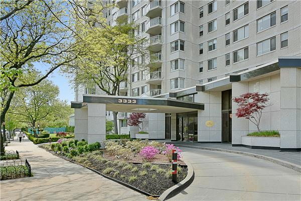 the whitehall  3333 henry hudson parkway west  unit 23c
