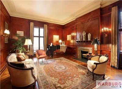 The dakota 1 west 72nd street apt 67 sales info for Dakota building nyc apartments for sale