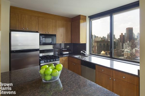 manhattan place 630 first avenue unit 28m 1 bed apt for rent for