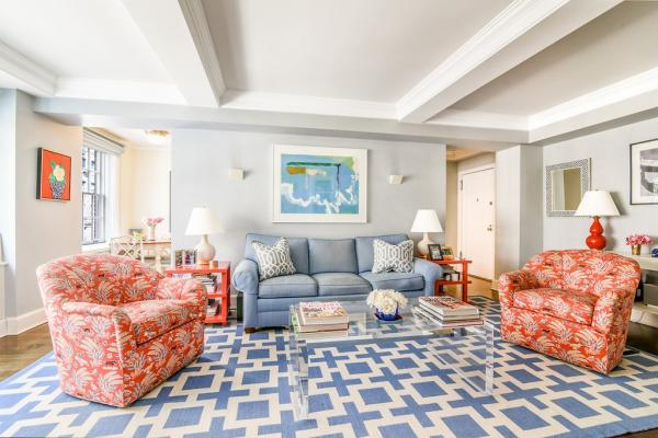 Devonshire House, 28 East 10th Street, Apt  4C - Sales Info | CityRealty