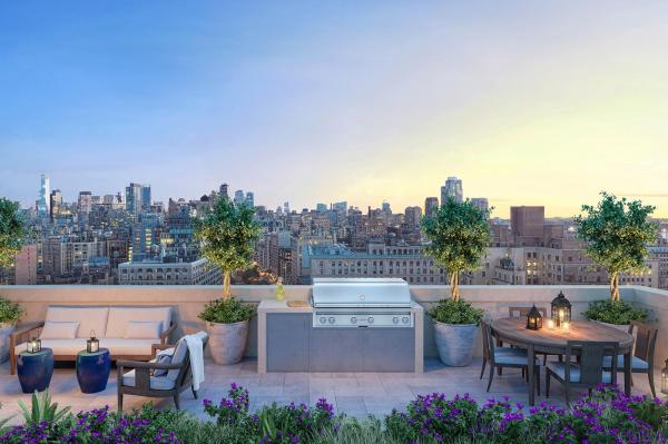 Two Fifty West 81st, 250 West 81st Street, Unit 5C - 3 Bed Apt for