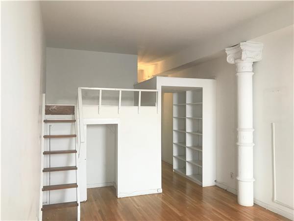 43 East 10th Street, Unit 5K - Studio Apt for Rent for