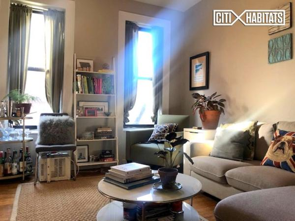 215 East 4th Street Unit 10 3 Bed Apt For 4 650 Cityrealty