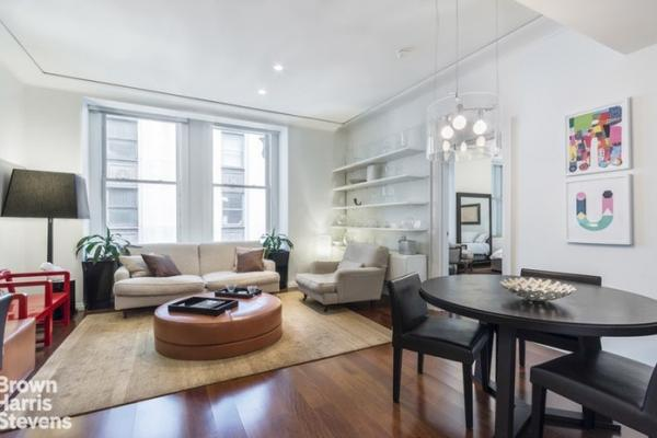 Cipriani Club Residences, 55 Wall Street, Unit 716 - 1 Bed Apt for ...