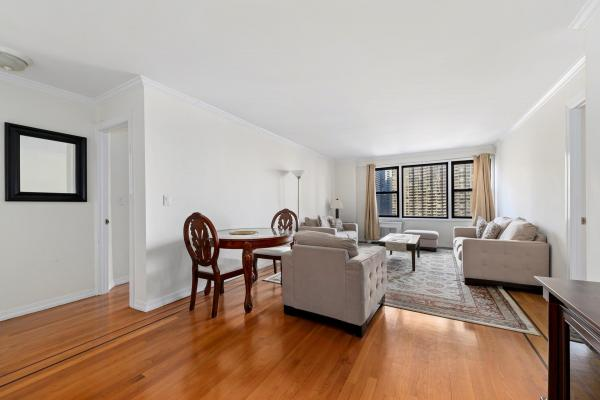The Devon, 333 East 34th Street, Unit 14M - 2 Bed Apt for