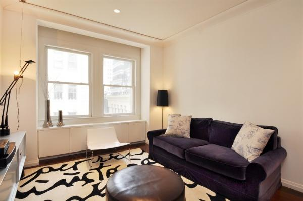Cipriani Club Residences, 55 Wall Street, Unit 838 - 1 Bed Apt for ...