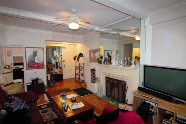 111 East 75th Street Unit 2d 1 Bed Apt For Sale For