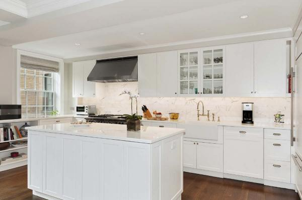 Devonshire House, 28 East 10th Street, Apt  8E - Sales Info | CityRealty