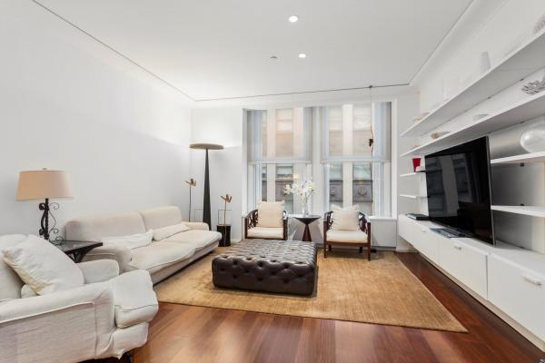 Cipriani Club Residences, 55 Wall Street, Unit 520 - 3 Bed Apt for ...