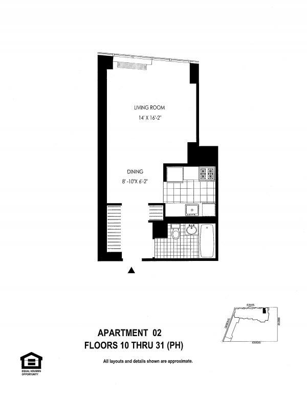 4705 Center Boulevard Unit 1013