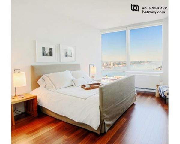 Silver Towers 600 West 42nd Street Unit 3c 2 Bed Apt For Rent