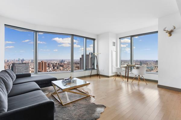 New York By Gehry 40 Spruce Street Unit 40A 40 Bed Apt For Rent Gorgeous 2 Bedroom Apartments For Sale In Nyc Model
